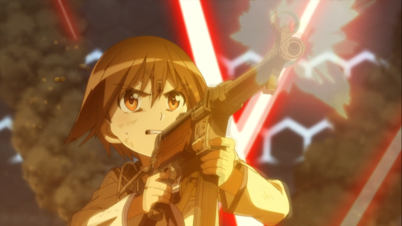 Featured image for Strike Witches: Road to Berlin Ep 12 Impression (Final)