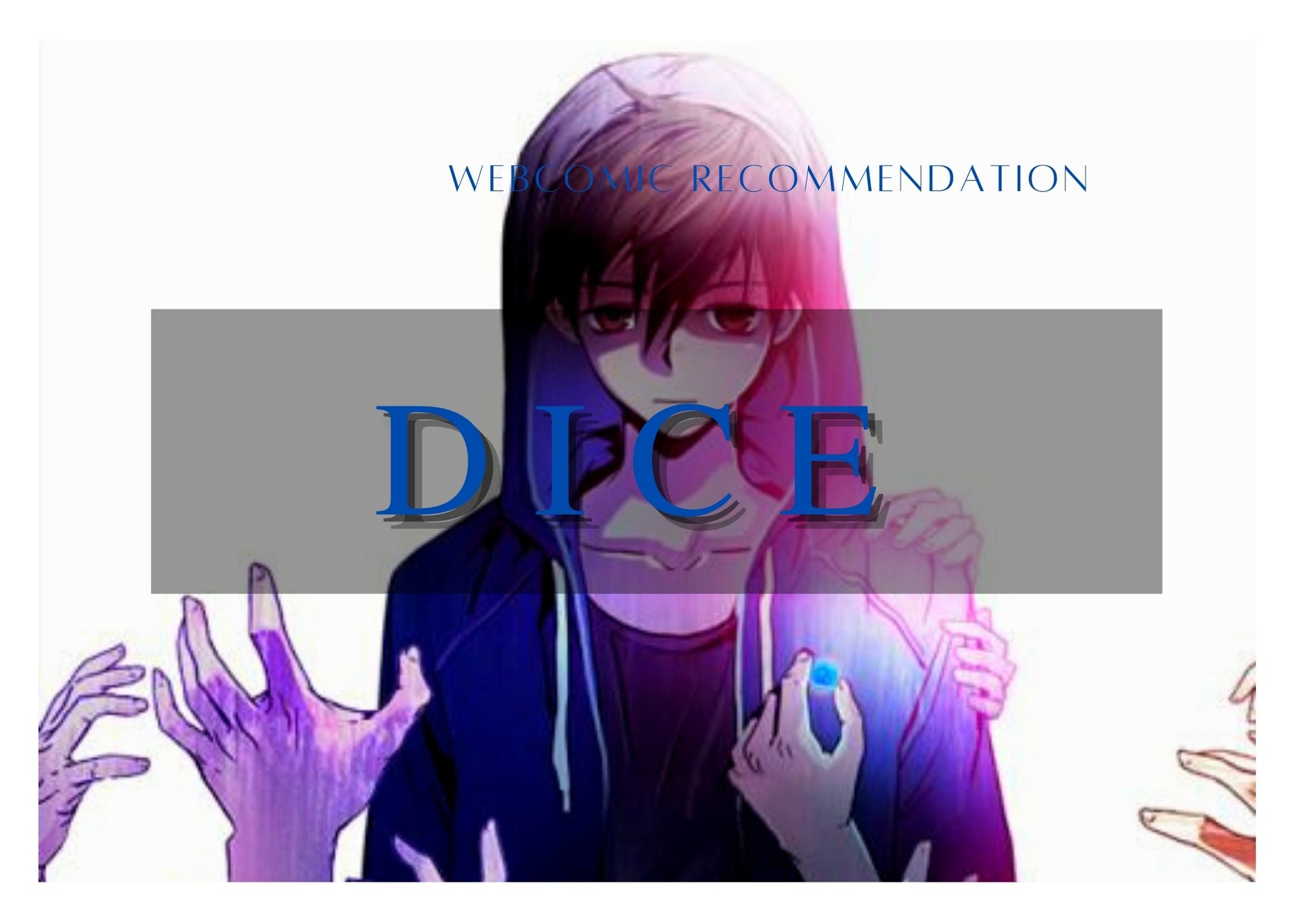 Featured image for DICE – Webtoon Recommendation