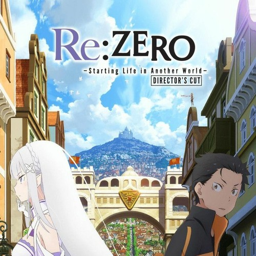 Featured image for Re:Zero Starting Life in Another World Director's Cut