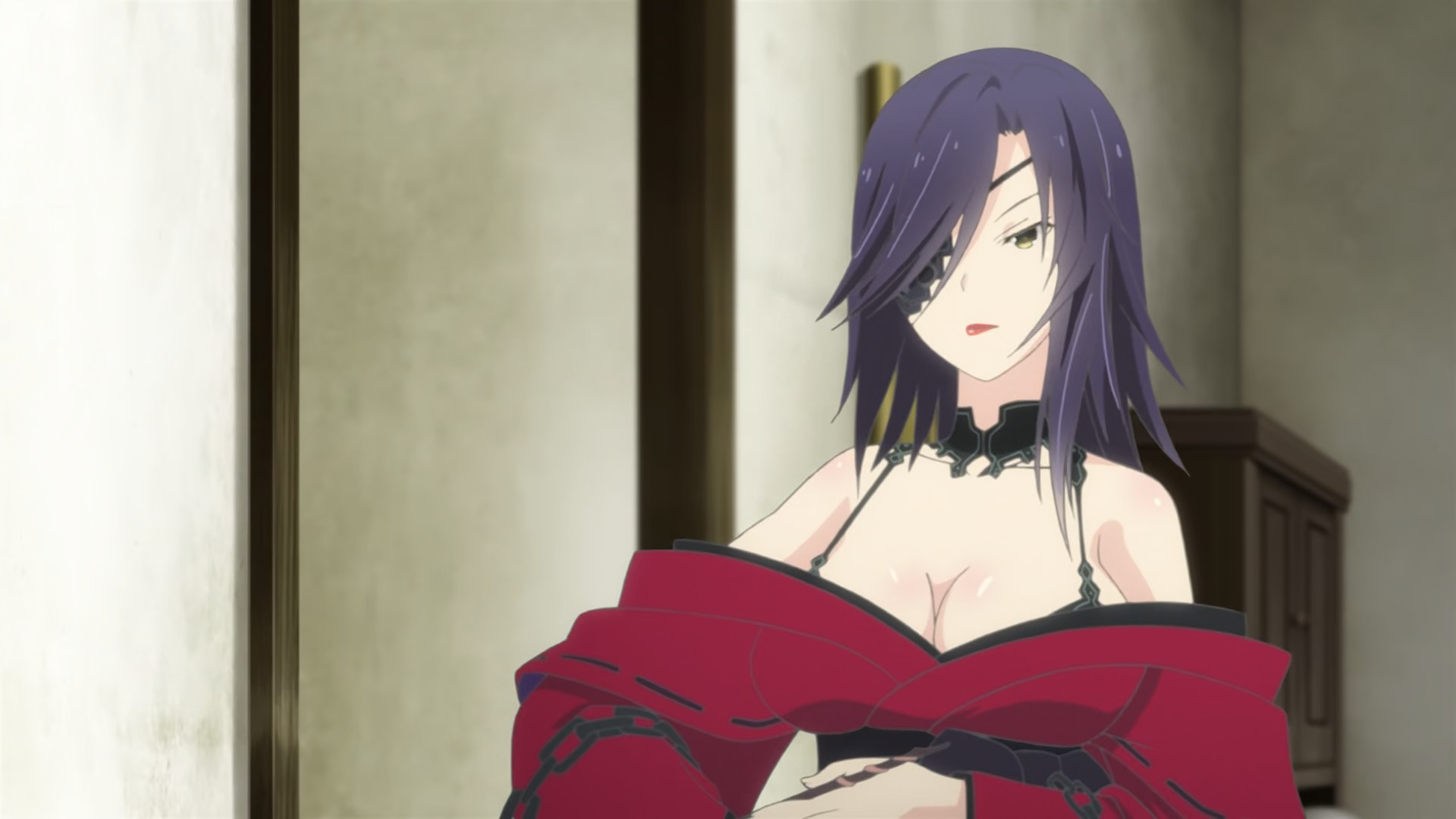 "Featured image for Unbreakable Machine-Doll (Episode 6) – Facing ""Sword Angel"" II"