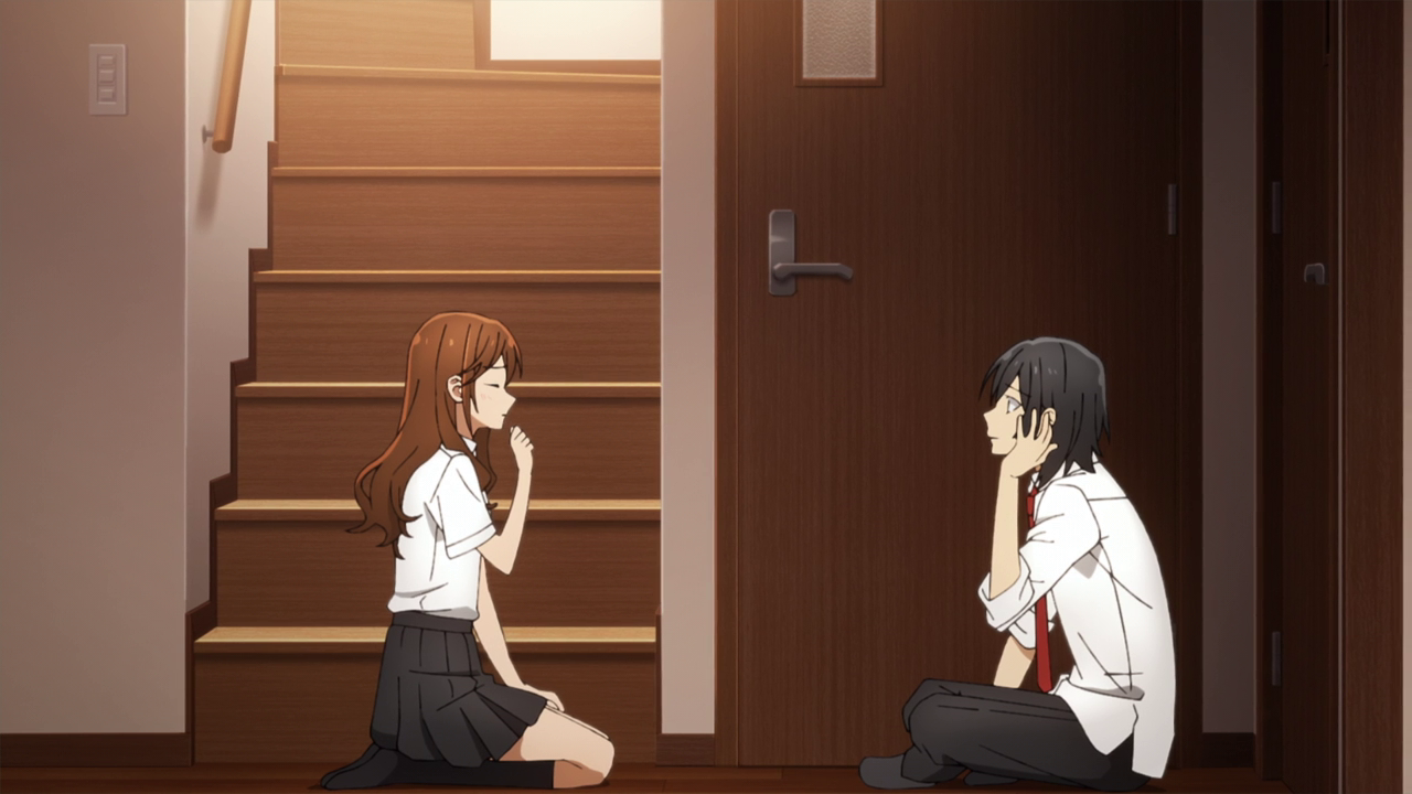 Featured image for Their (Our) Private Life: Horimiya