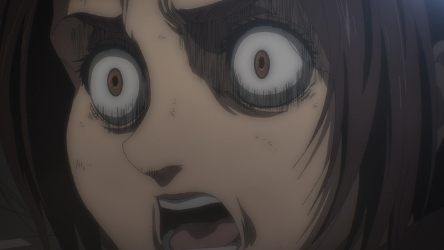 Featured image for Attack on Titan Episode 65