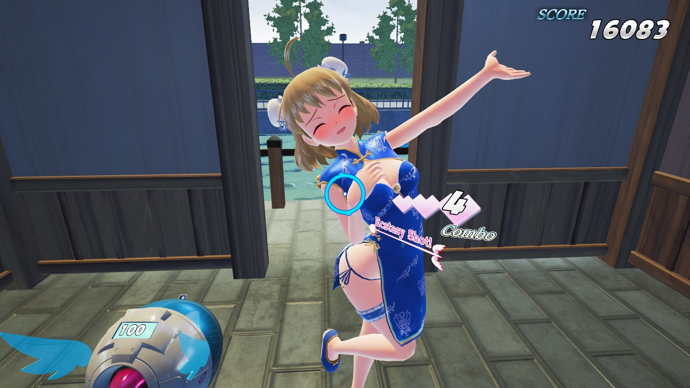 Featured image for Review: Gal Gun 2