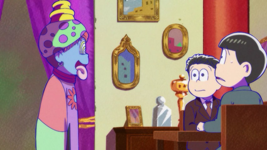 Featured image for Osomatsu-san Season 3 – 15