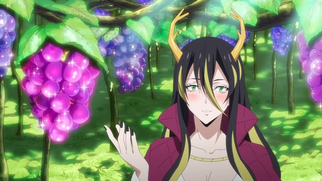 Featured image for That Time I Got Reincarnated as a Slime Season 2 Episode 26