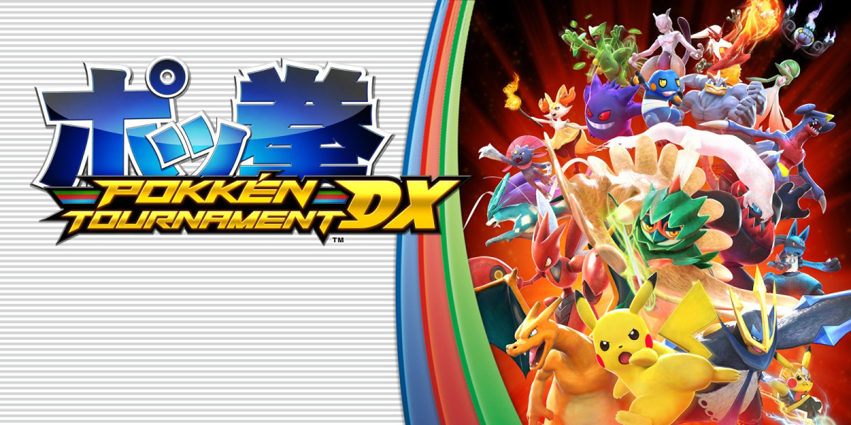 Featured image for Pokkén Tournament DX – Anime related games