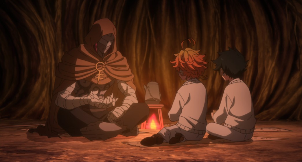 Featured image for The Promised Neverland (Episode 14) – Dainiwa