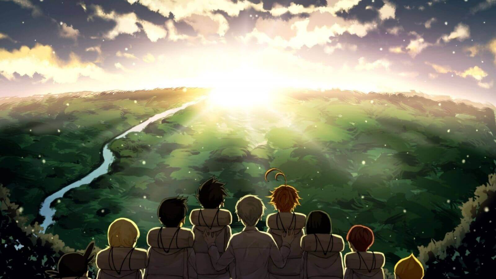 Featured image for The Promised Neverland Season 2 Episode 2 Release Date And Plot