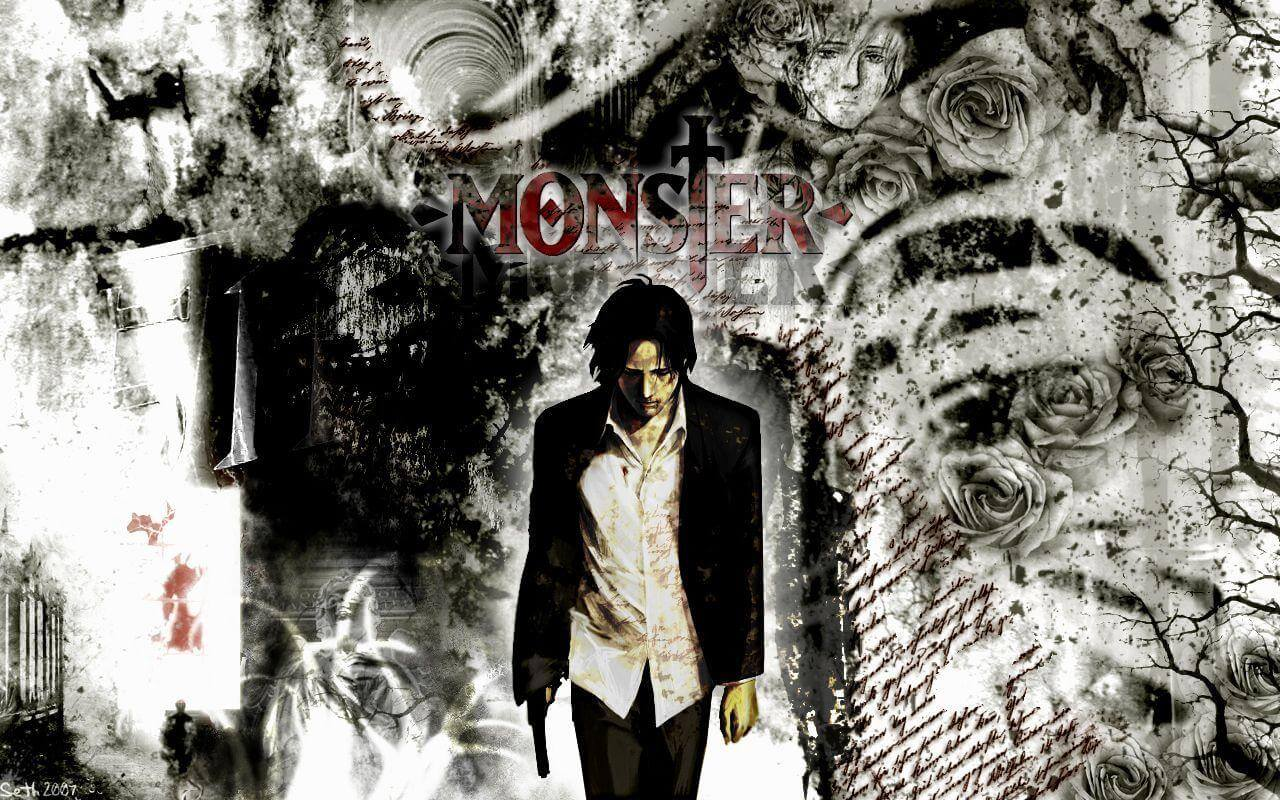 Featured image for Anime Recommendation Of The Week – Monster