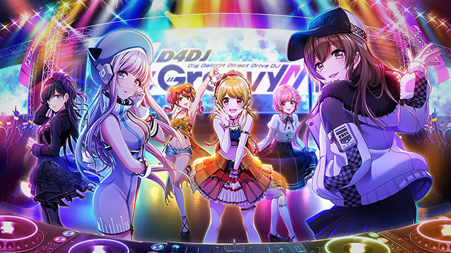 Featured image for Latest D4DJ Nightcore Group Just Sped up Versions of Prior Songs