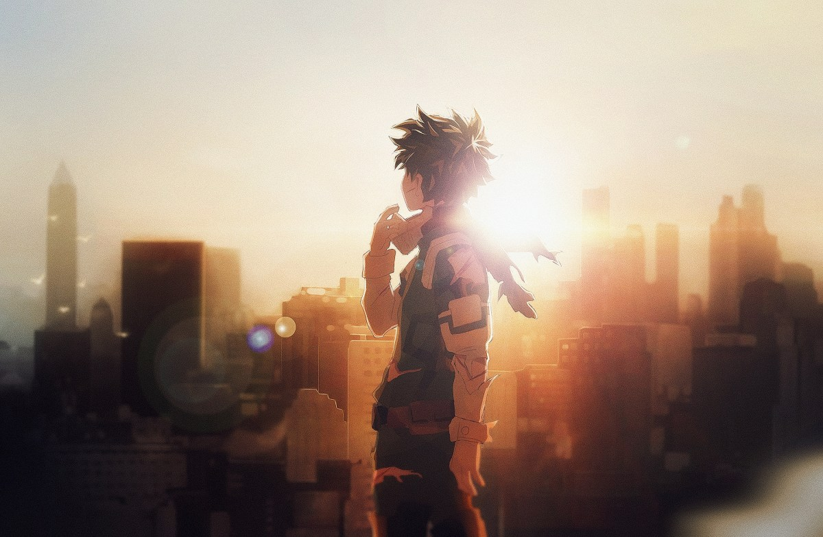 Featured image for Deku Doesn't Worship the World (But I Do)