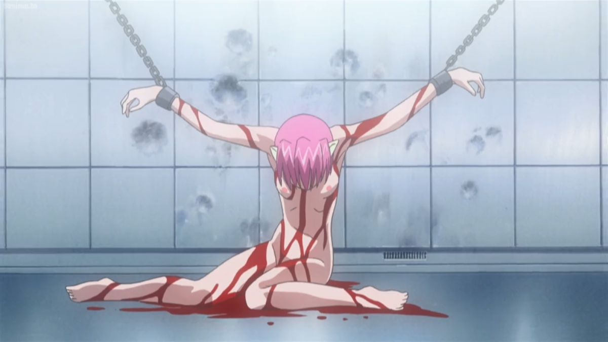 Featured image for Coping Mechanisms of Diclonius in Elfen Lied