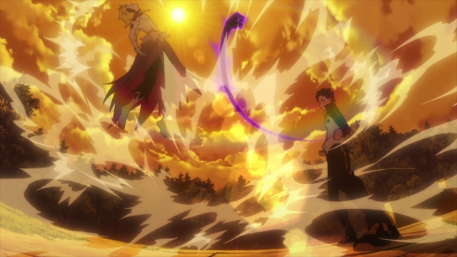 Featured image for Re:ZERO Episode 41