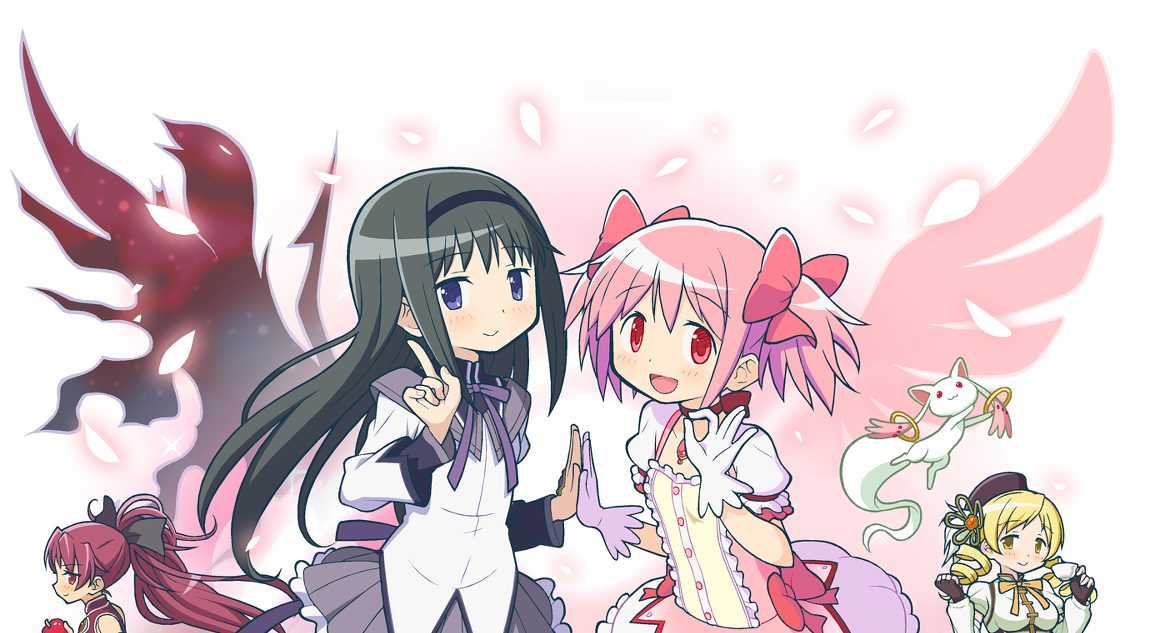 Featured image for Fanart: Madoka Magica 10th Anniversary