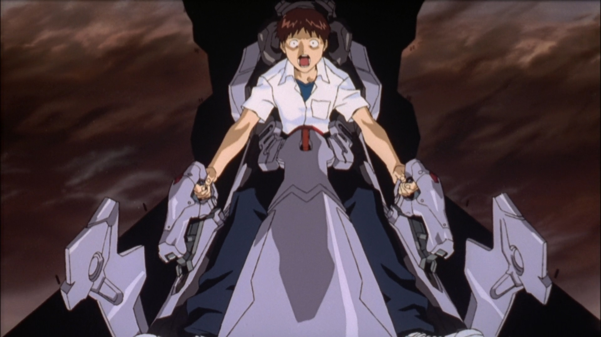 Featured image for Evangelion: You Can (Not) Deconstruct