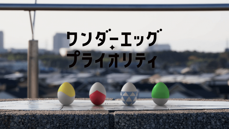 Featured image for Wonder Egg Priority – 02 [The Terms of Friendship]