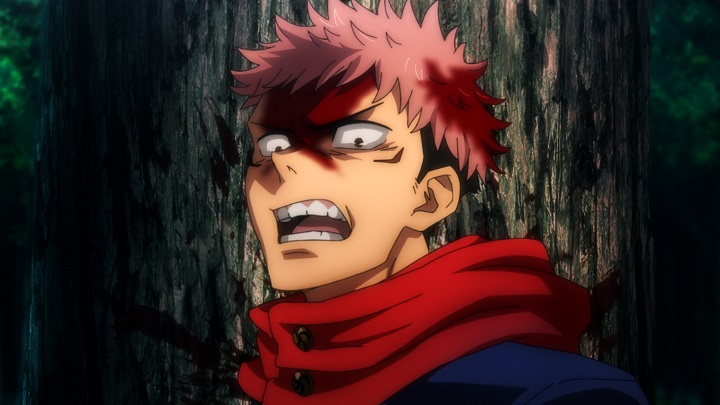 Featured image for Jujutsu Kaisen – 15 [Kyoto Sister School Exchange Event 1]