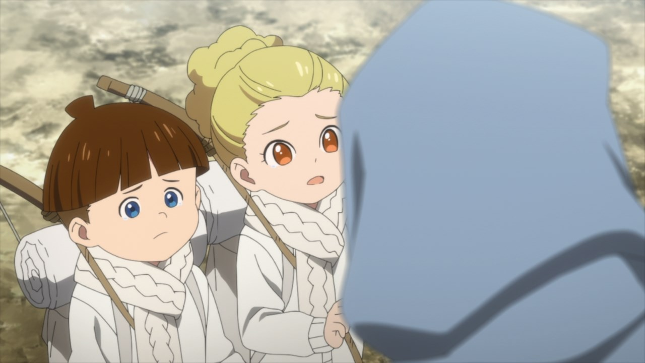 Featured image for The Promised Neverland 2nd Season Episode #03