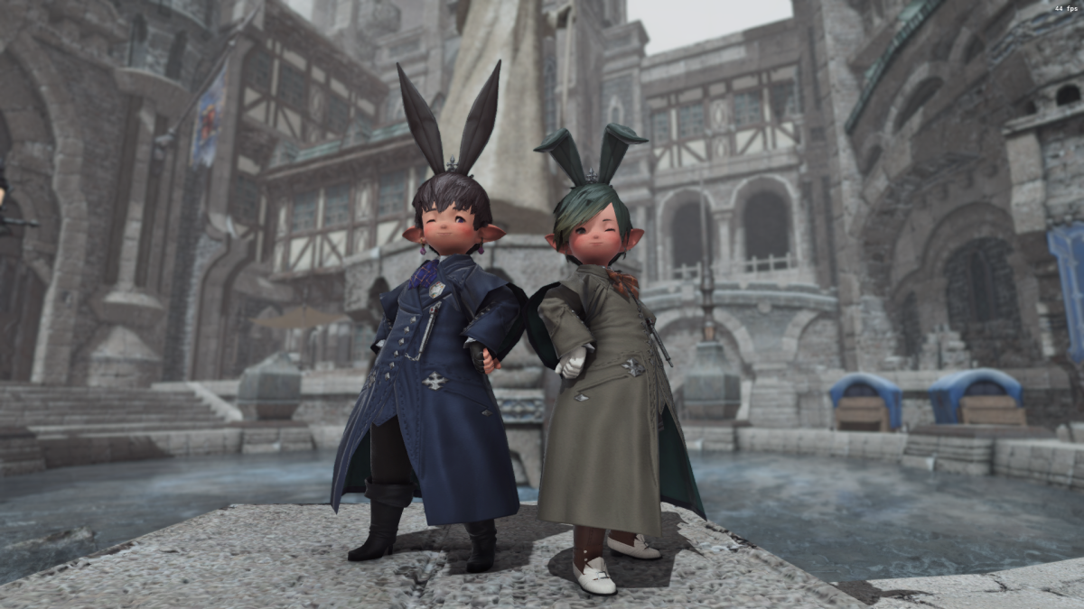 Featured image for Peace, Love, and Primals: My Final Fantasy XIV Experience