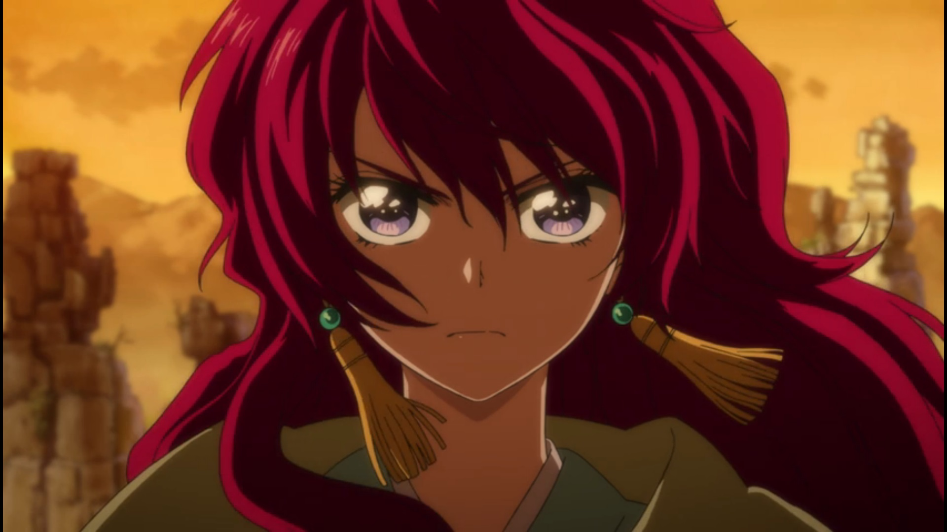 Featured image for Yona of the Dawn