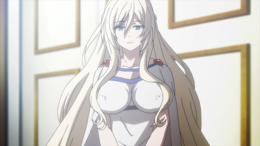 Featured image for Goblin Slayer (Episode 8) – Whispers and Prayers and Chants