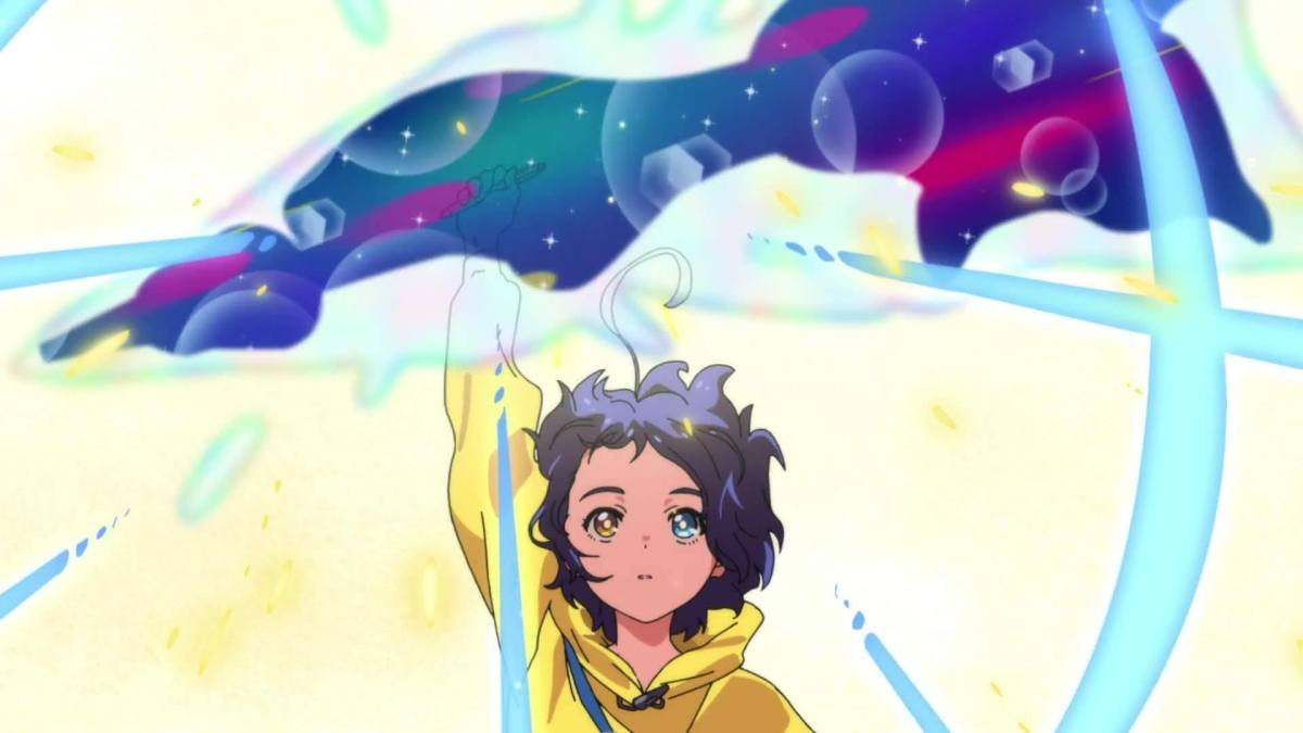 Featured image for Anime Winter 2021 Seasonal Highlight – [Wonder Egg Priority]