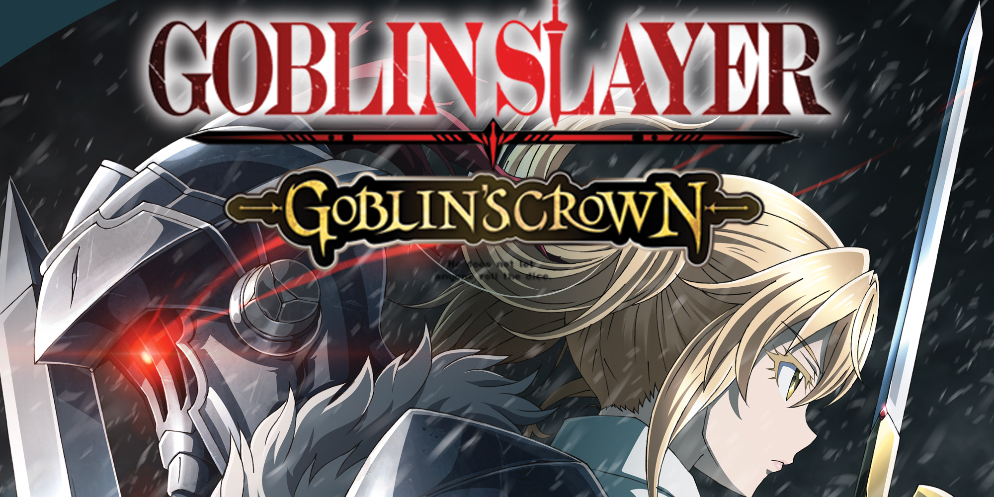 Featured image for Goblins Slayer: Goblins Crown [White Fox]