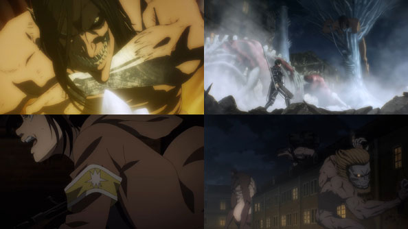 Featured image for Attack on Titan – 66 – What You Saw That Day