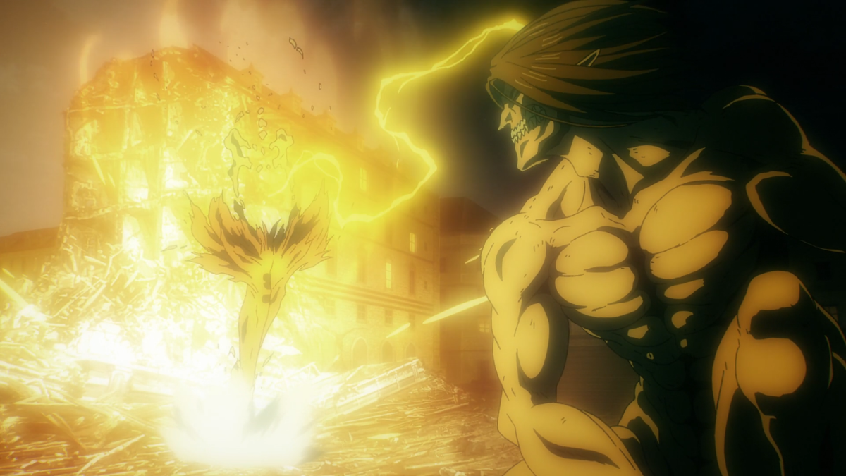 Featured image for All Out War | Attack On Titan (Shingeki no Kyojin): Final Season Episode 6+7 Thoughts