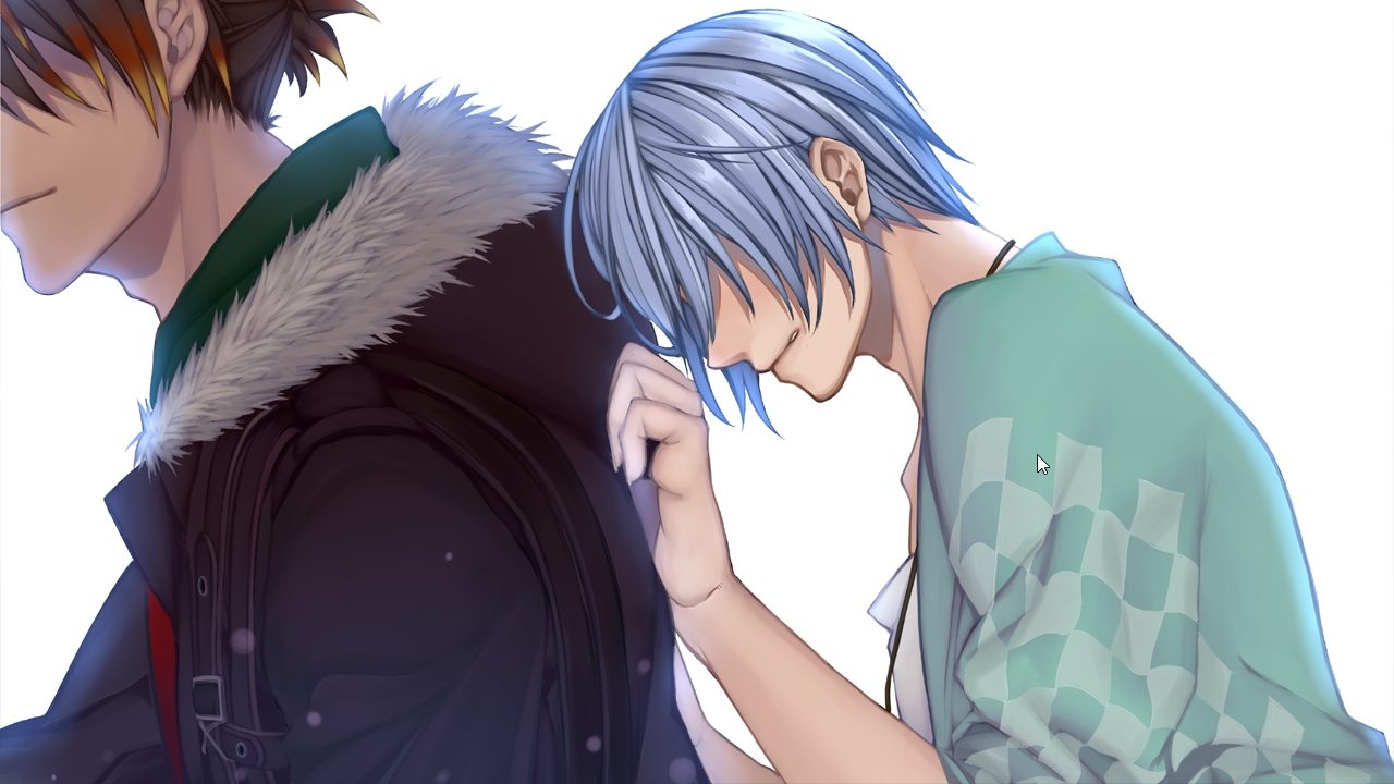 Featured image for Free BL game review/summary: Last request