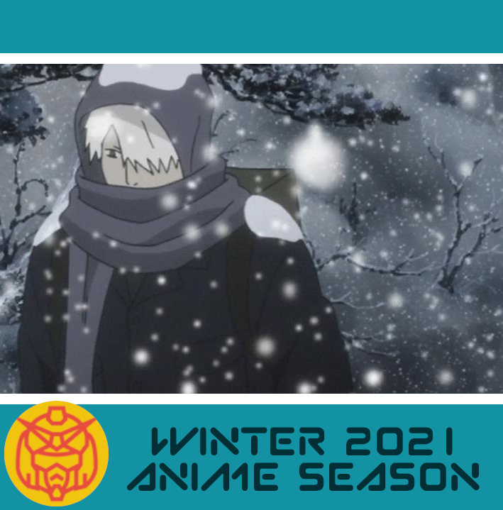 Featured image for Weekly Seasonal Watches: Winter 2021 Anime Season Week 3