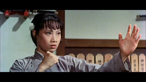 Background image for Happy 70th Birthday, Angela Mao–Kung Fu Diva Supreme