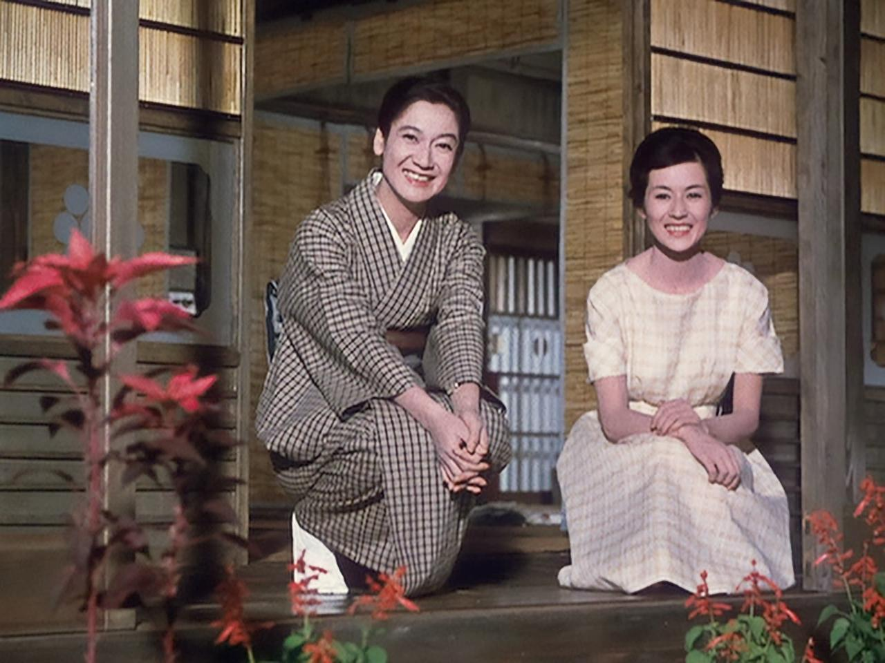 Background image for Setsuko Hara Centennial
