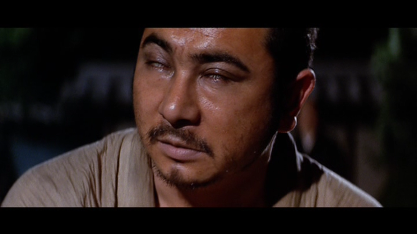 Featured image for Gamera, Frankenstein, Sabata and Zatoichi: The Genre Films of 1970
