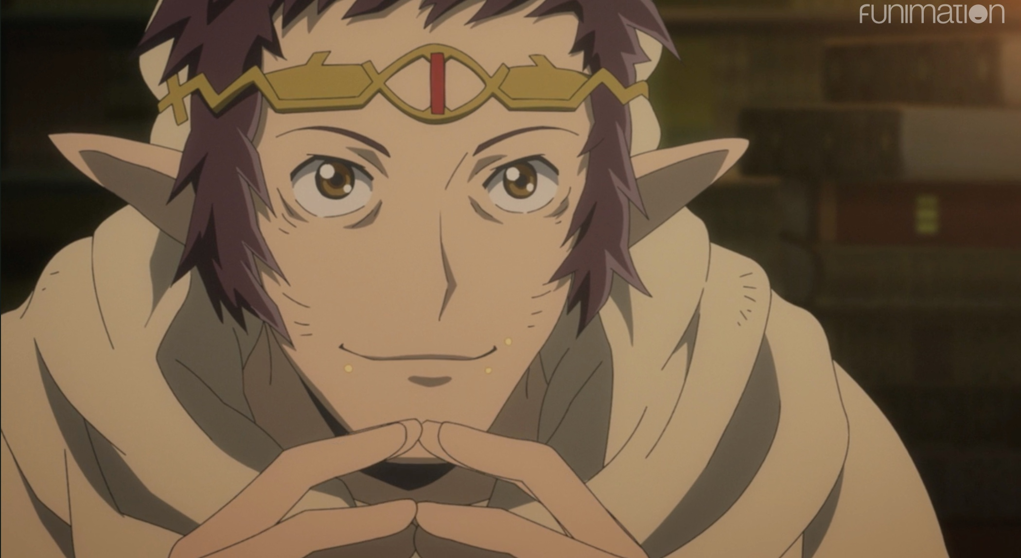 Featured image for Log Horizon: Destruction of the Round Table Episode 2 Review
