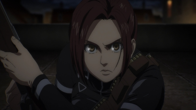 Featured image for Attack on Titan Episode 66