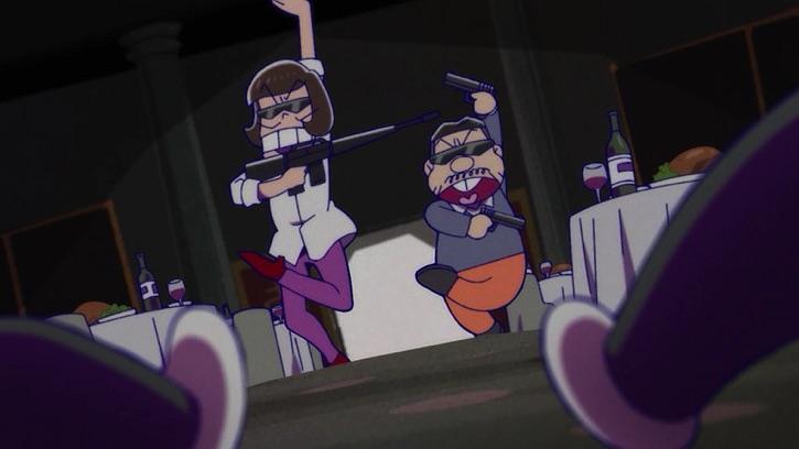 Featured image for Osomatsu-san Season 3 – 16