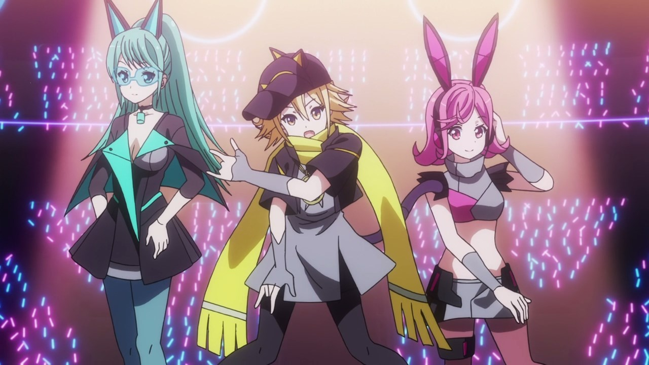 Featured image for WIXOSS Diva(A)Live Episode #03