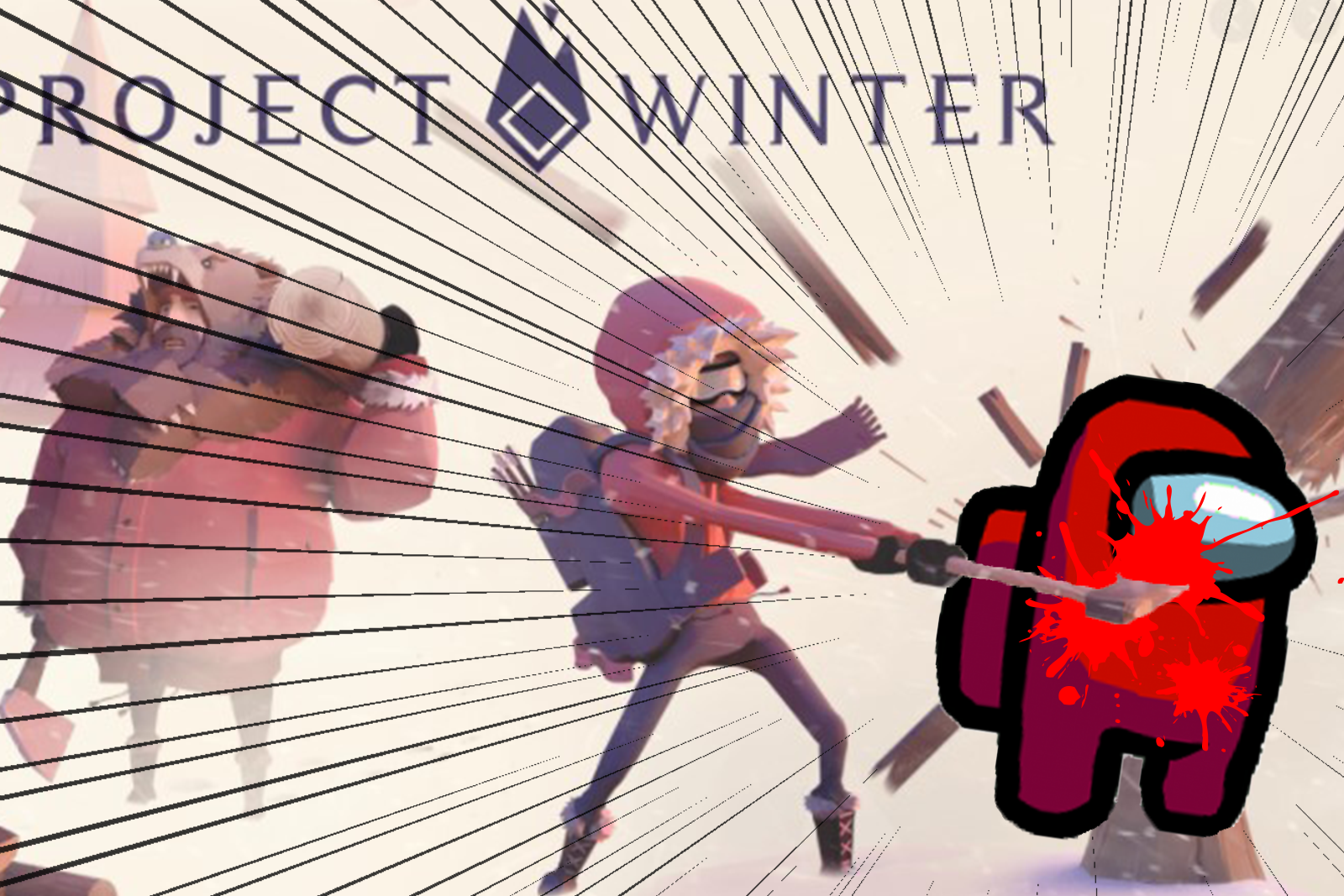 Featured image for Project Winter is Better than Among Us: A Rant