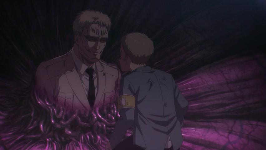 Featured image for Shingeki no Kyoujin: The Final Season – 07