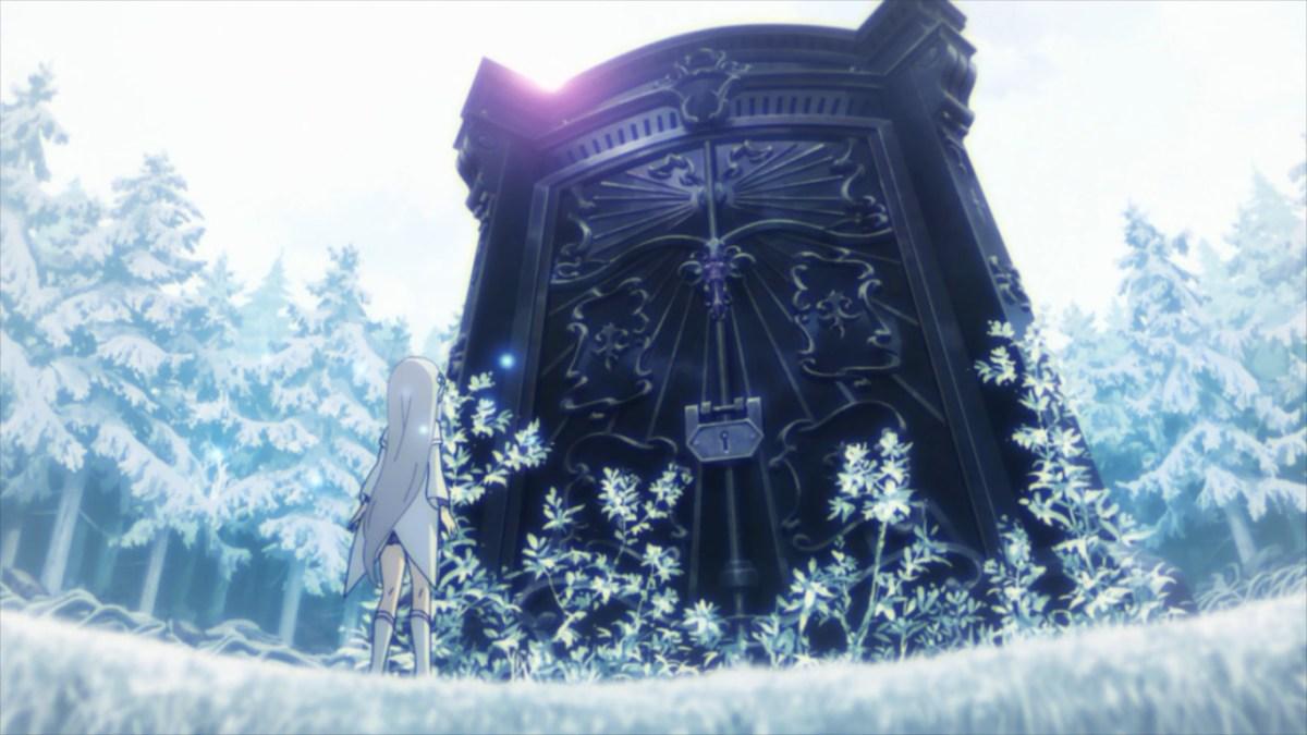 Featured image for Re:Zero kara Hajimeru Isekai Seikatsu 2nd Season Episode 17