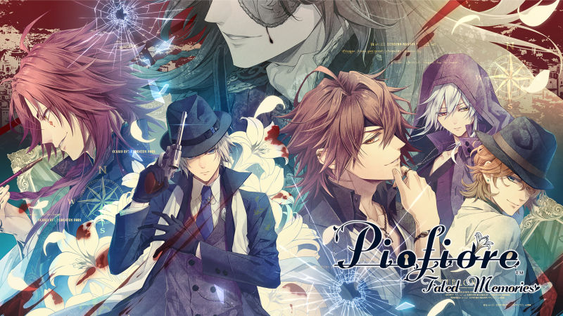 Featured image for Piofiore: Fated Memories Otome Game Review