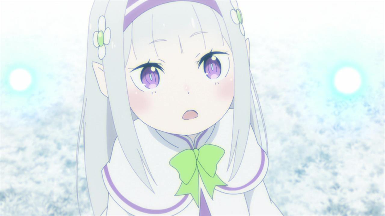 Featured image for Re:Zero Kara Hajimeru Isekai Seikatsu 2 – 17