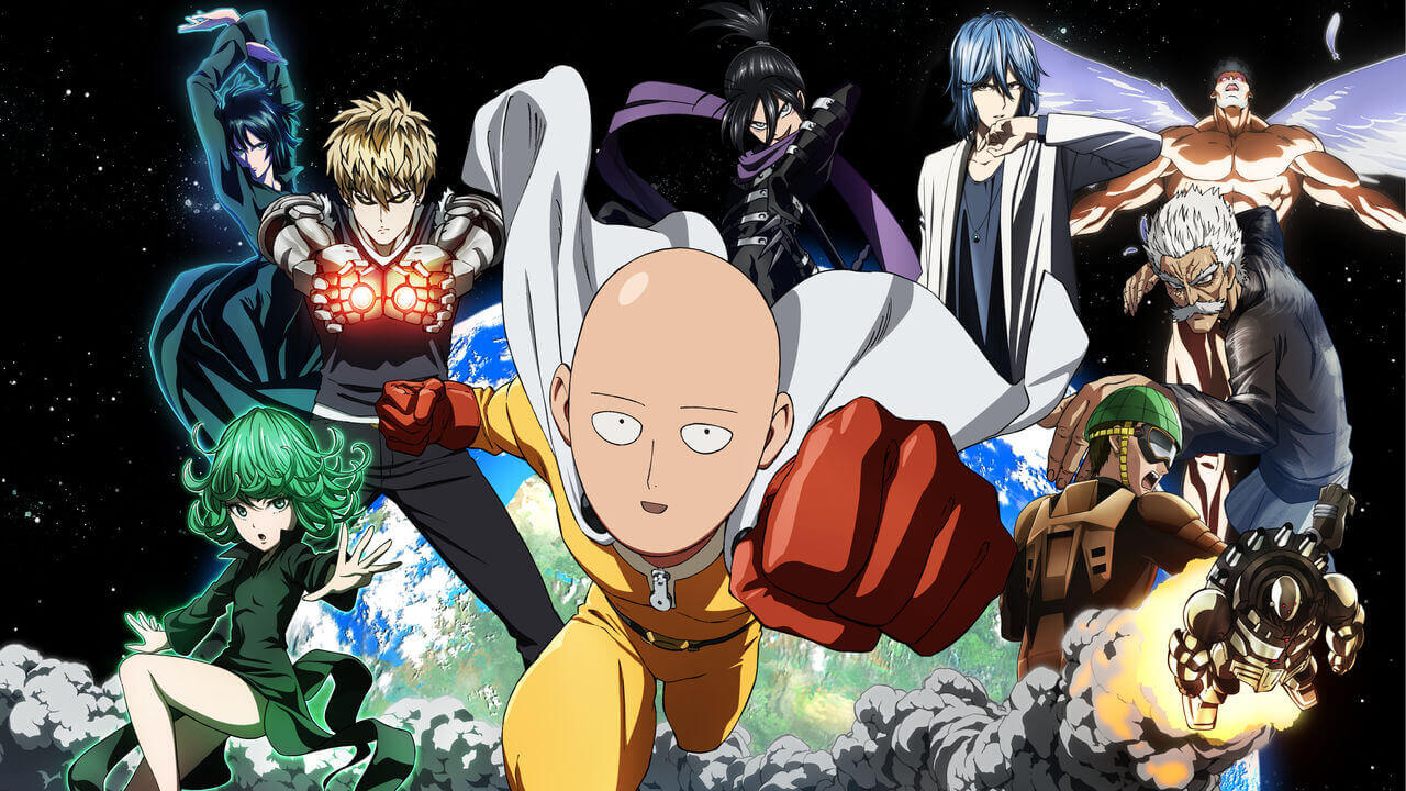 Featured image for Tatoeba Last Dungeon Review: One Punch Man but a Cinnamon Roll