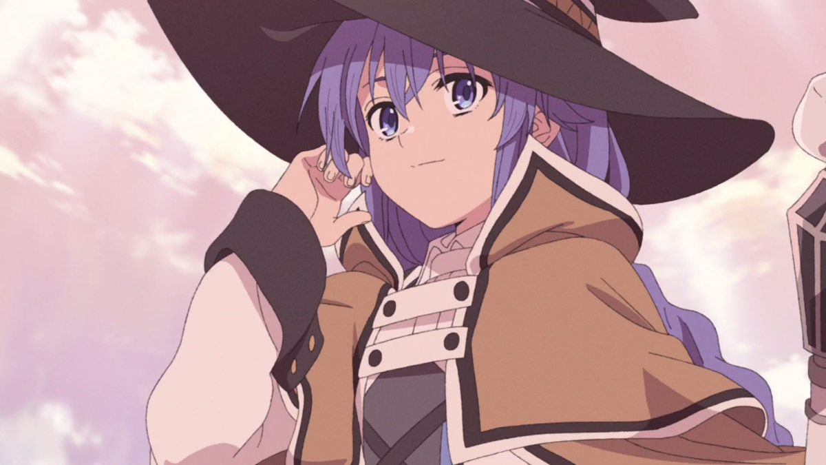 Featured image for A Good Isekai Show?? (What Makes Shows Interesting)