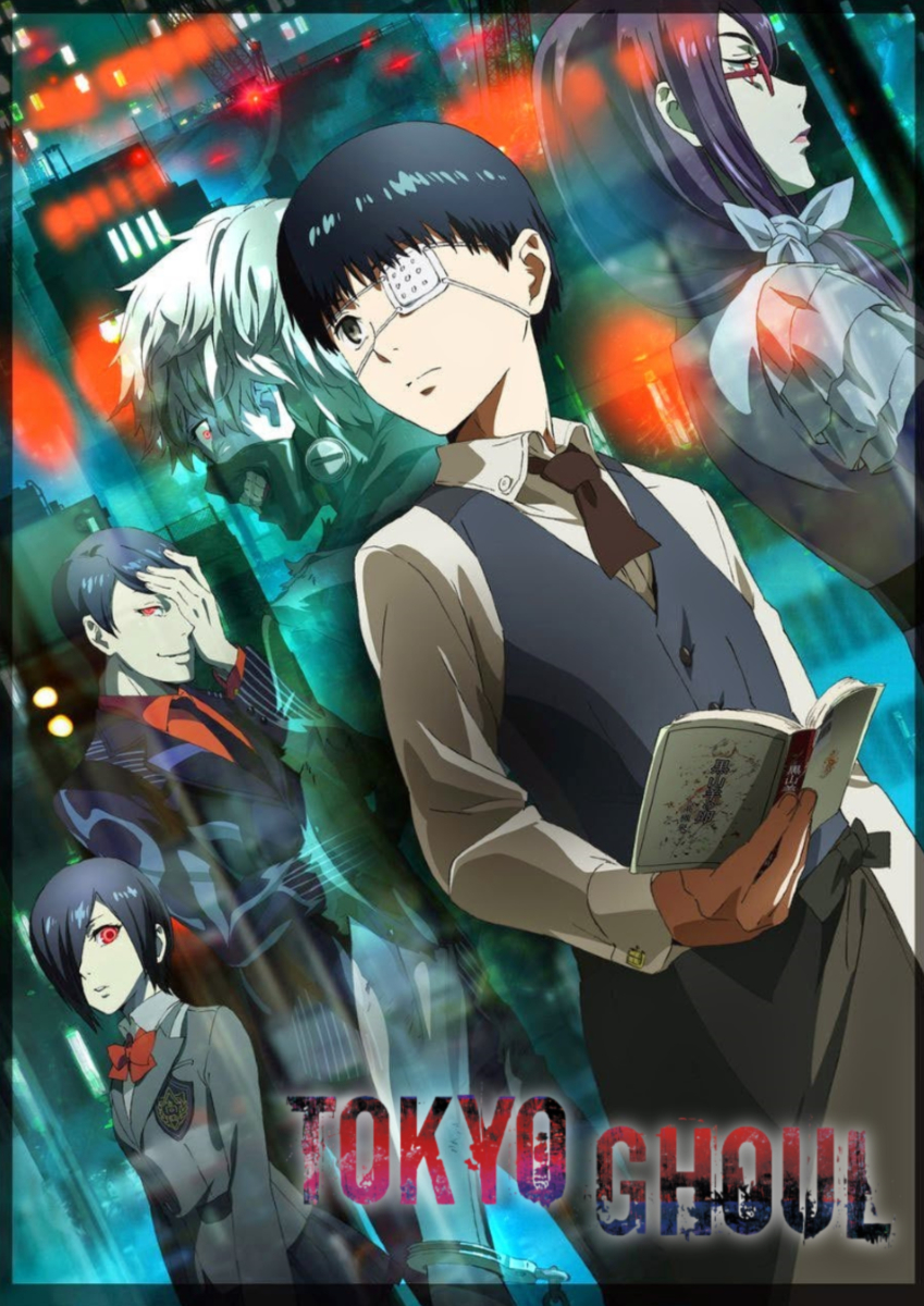 Featured image for Tokyo Ghoul