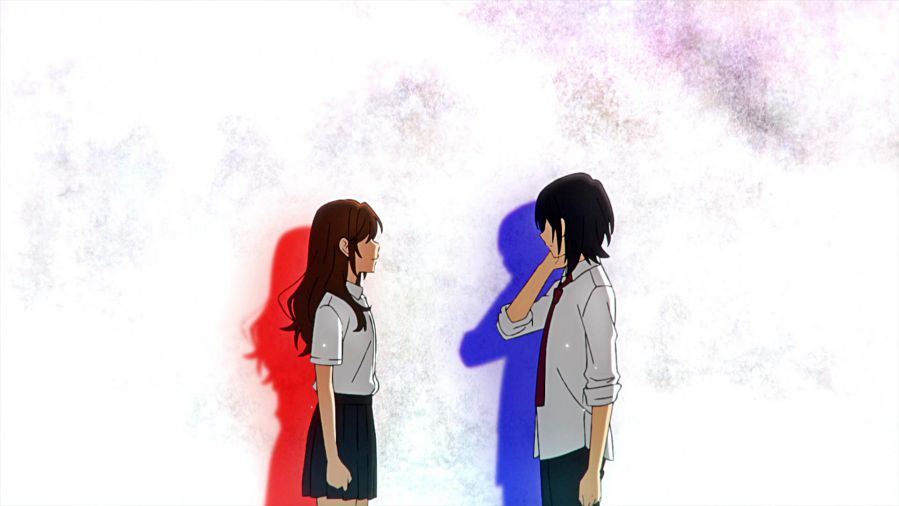 Featured image for Horimiya Episode 1 Discussion & Gallery