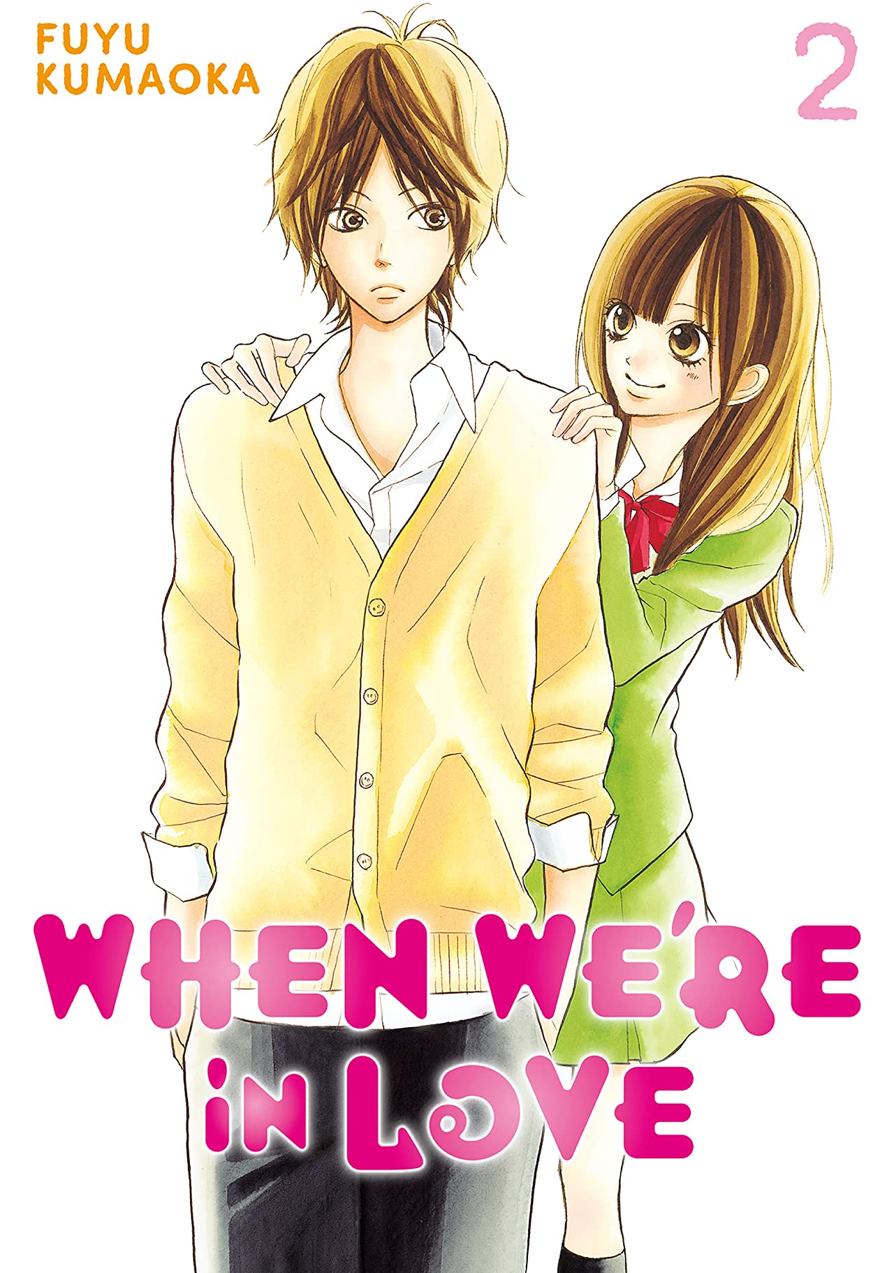 Featured image for When We're in Love Volume 2 Review