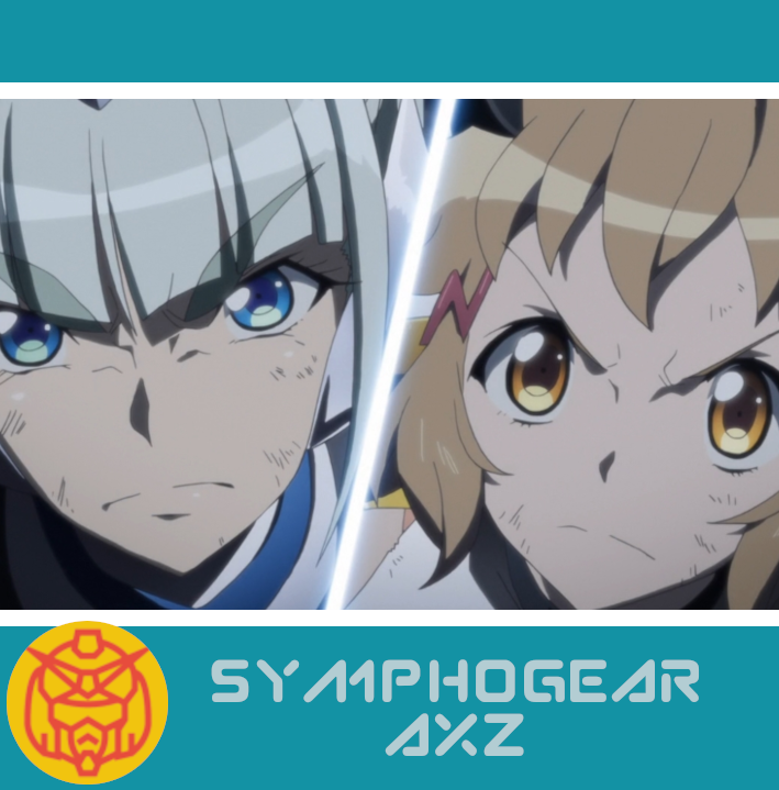 Featured image for Symphogear AXZ: Fighting and Friendship