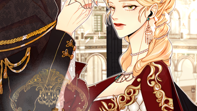 Featured image for The Remarried Empress: Rashta is Fine Though?